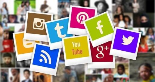 Интеграция с социальными сетями.